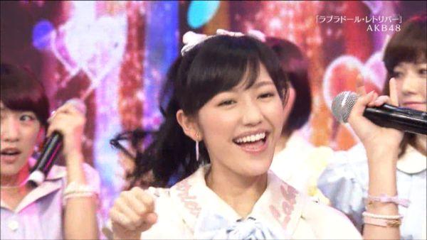 AKB48渡辺麻友 テレ東音楽祭2014 (43)_R