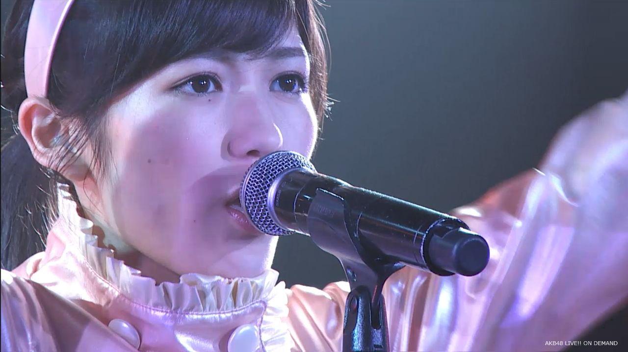 劇場公演 まゆゆ 20140613 (55)