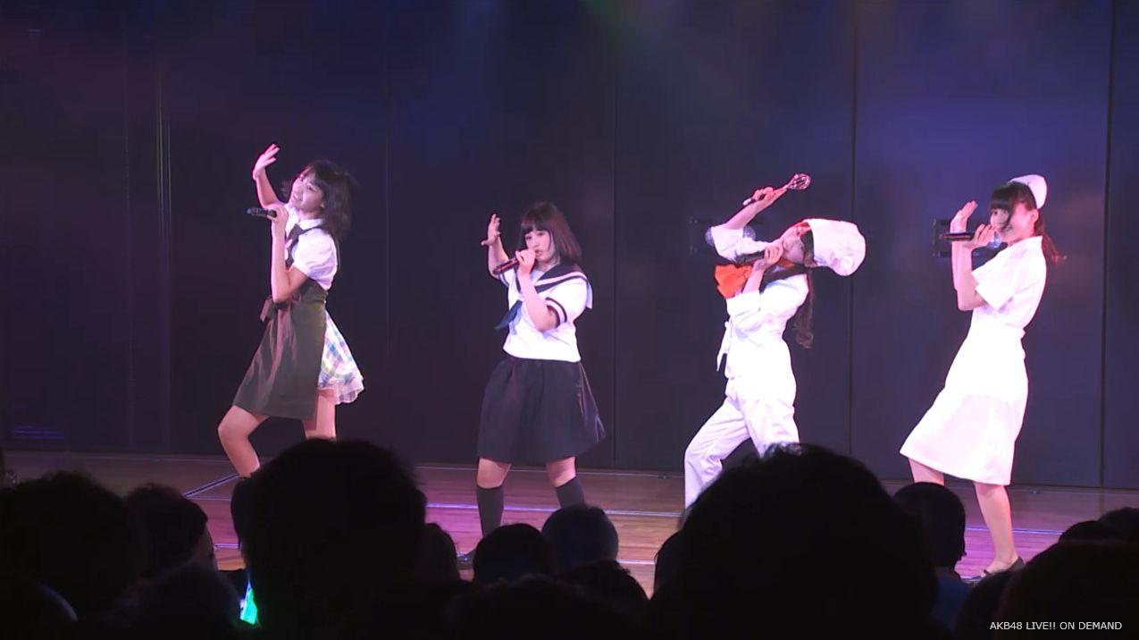 西野未姫 天国野郎 コック 20140618 (14)