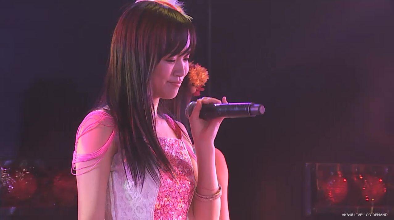 AKB48飯野雅 フル劇場公演デビュー 20140623 (106)