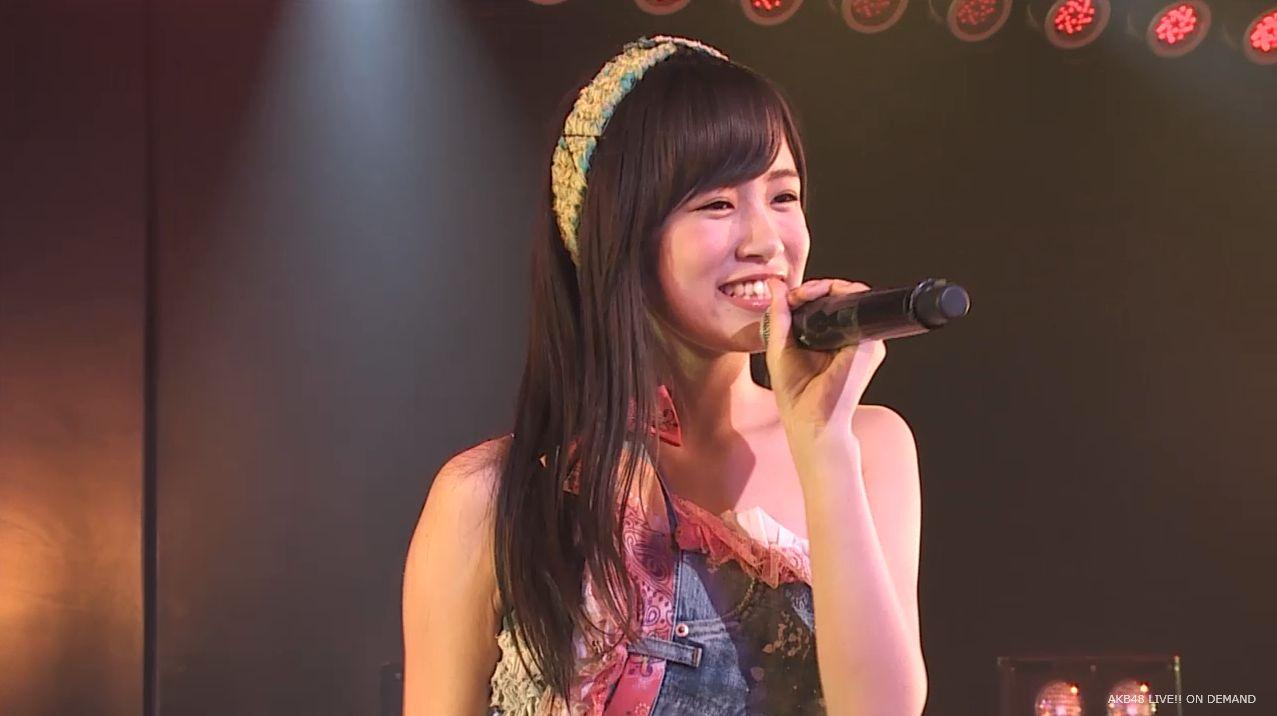 AKB48飯野雅 フル劇場公演デビュー 20140623 (56)