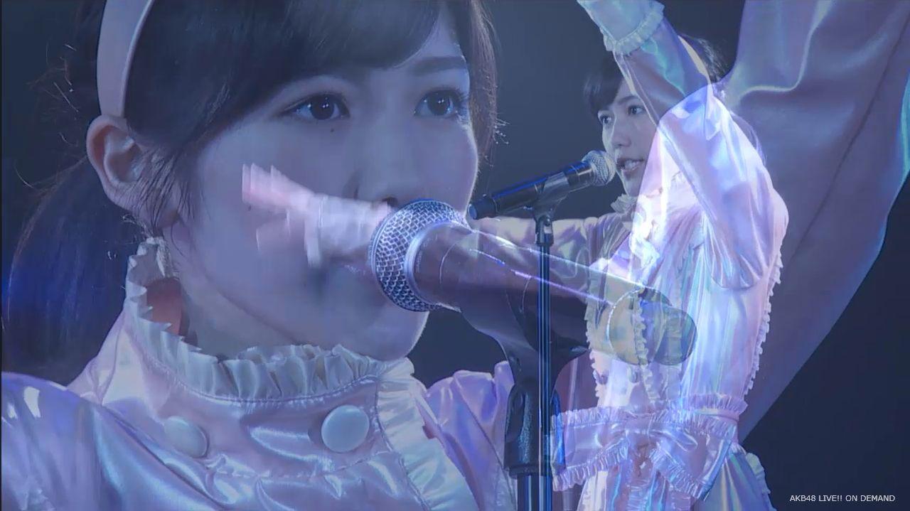 劇場公演 まゆゆ 20140613 (50)