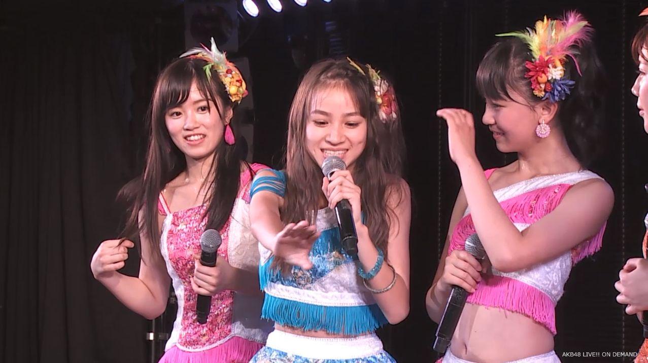 AKB48飯野雅 フル劇場公演デビュー 20140623 (109)
