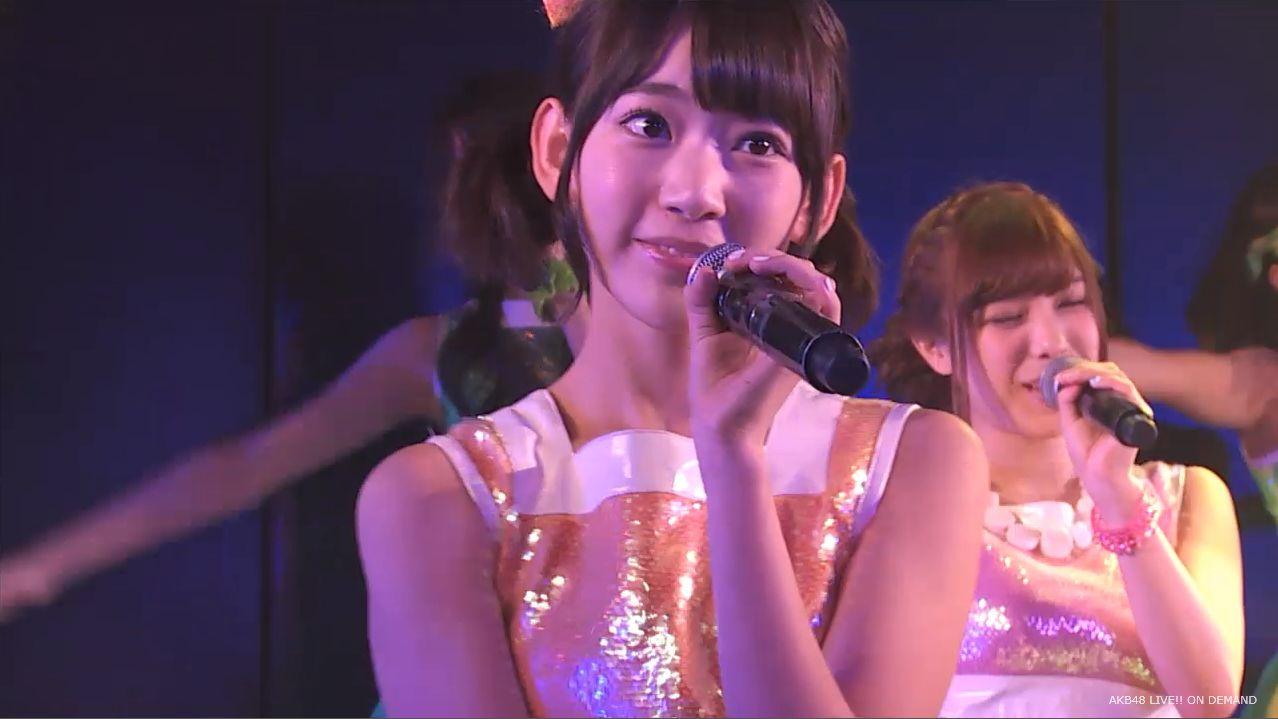 AKB48チームA 宮脇咲良 20140628夜 (20)