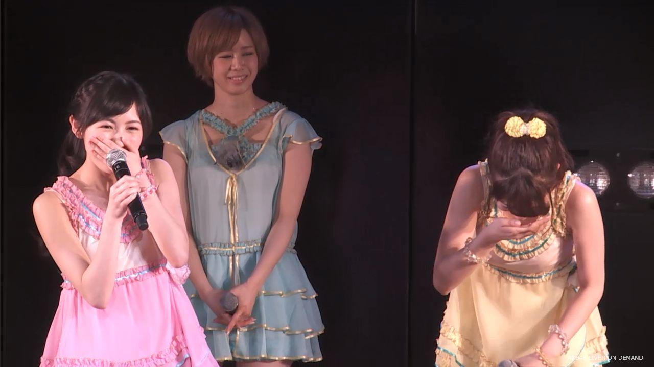 劇場公演 まゆゆ 20140613 (44)