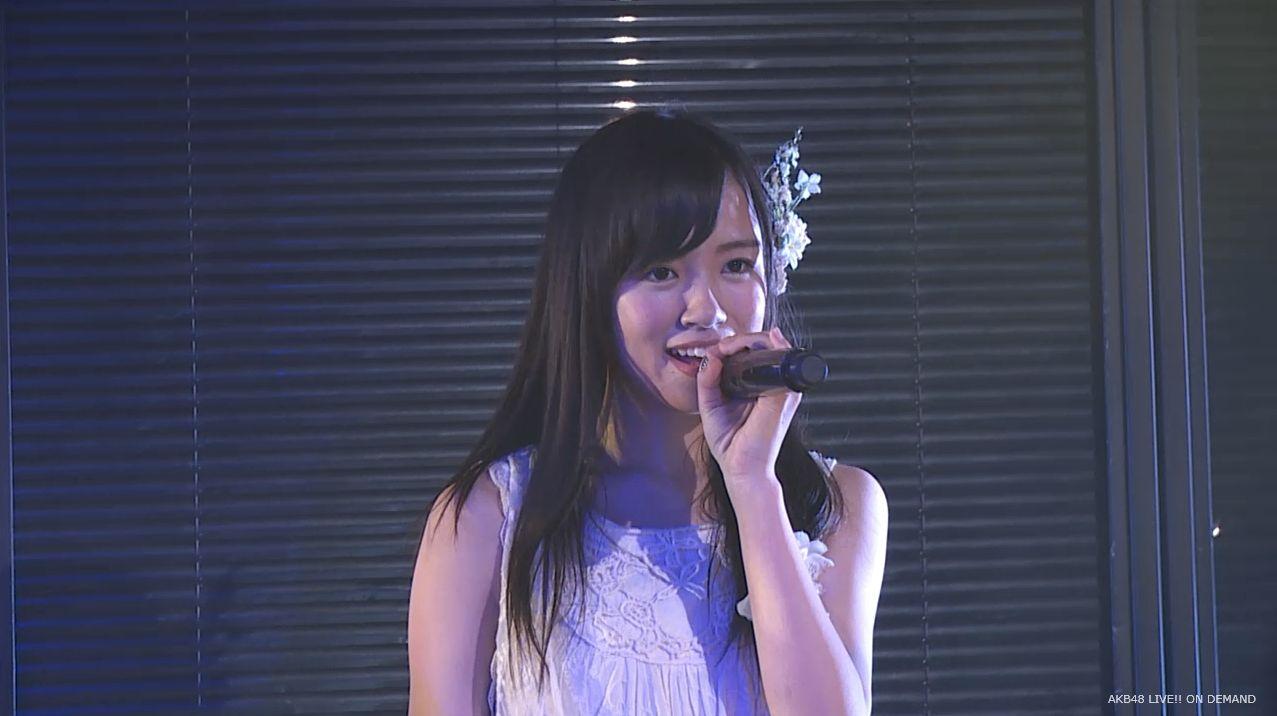 AKB48飯野雅 フル劇場公演デビュー 20140623 (127)