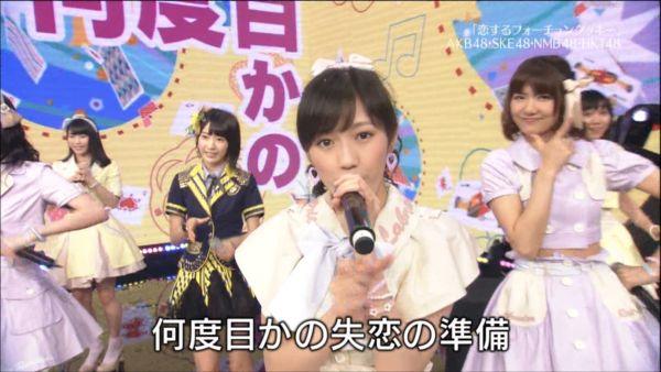 AKB48渡辺麻友 テレ東音楽祭2014 (48)_R