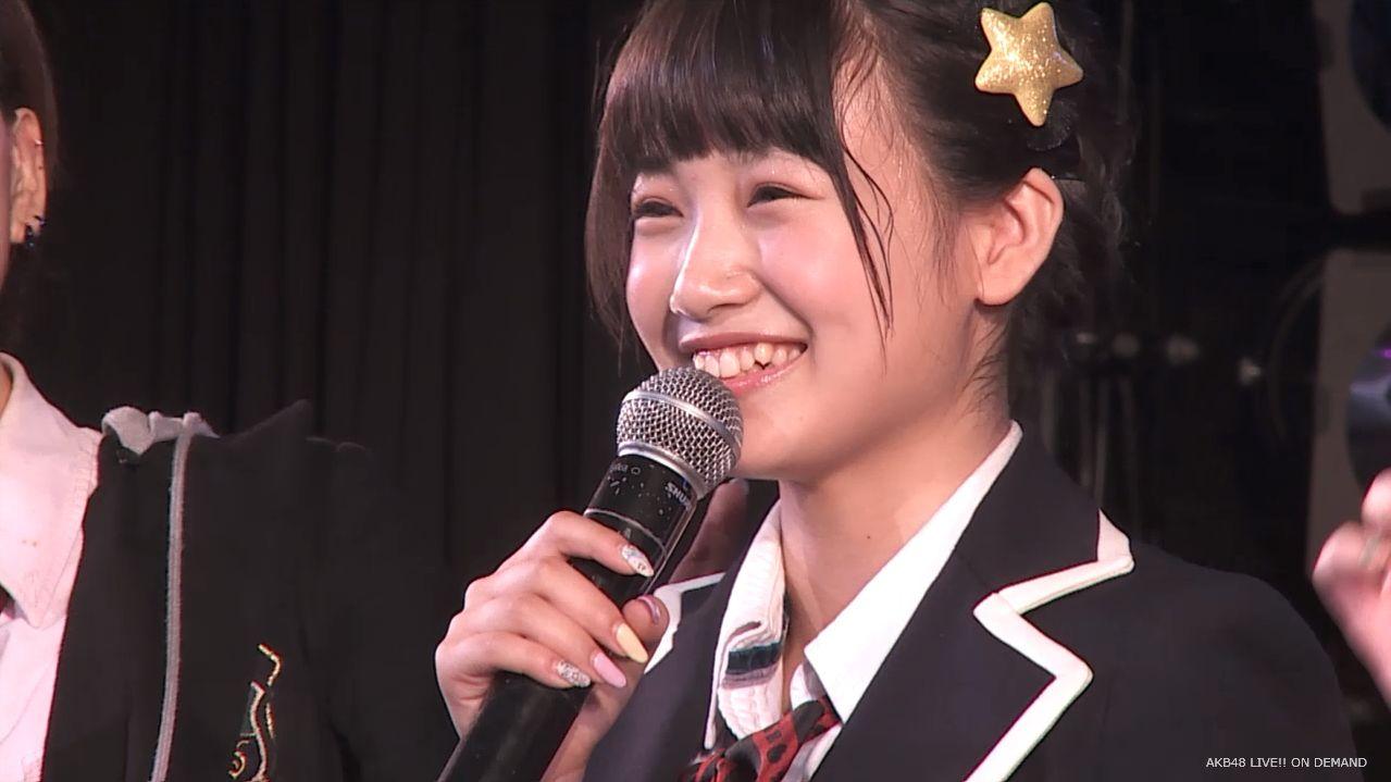 朝長美桜 MC 20140621 (3)
