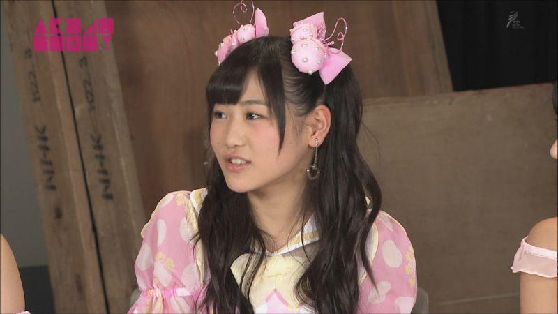 西野未姫ちゃん スマイル神隠し てんとうむchu! AKB48SHOW! R (3)