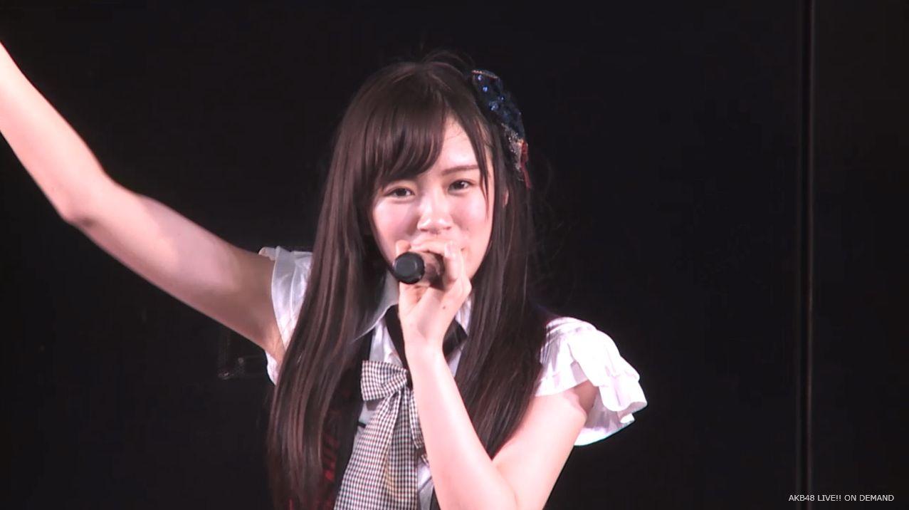 AKB48飯野雅 フル劇場公演デビュー 20140623 (37)