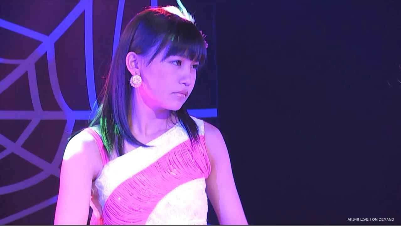 AKB劇場公演小嶋真子 生誕祭6432 (210)