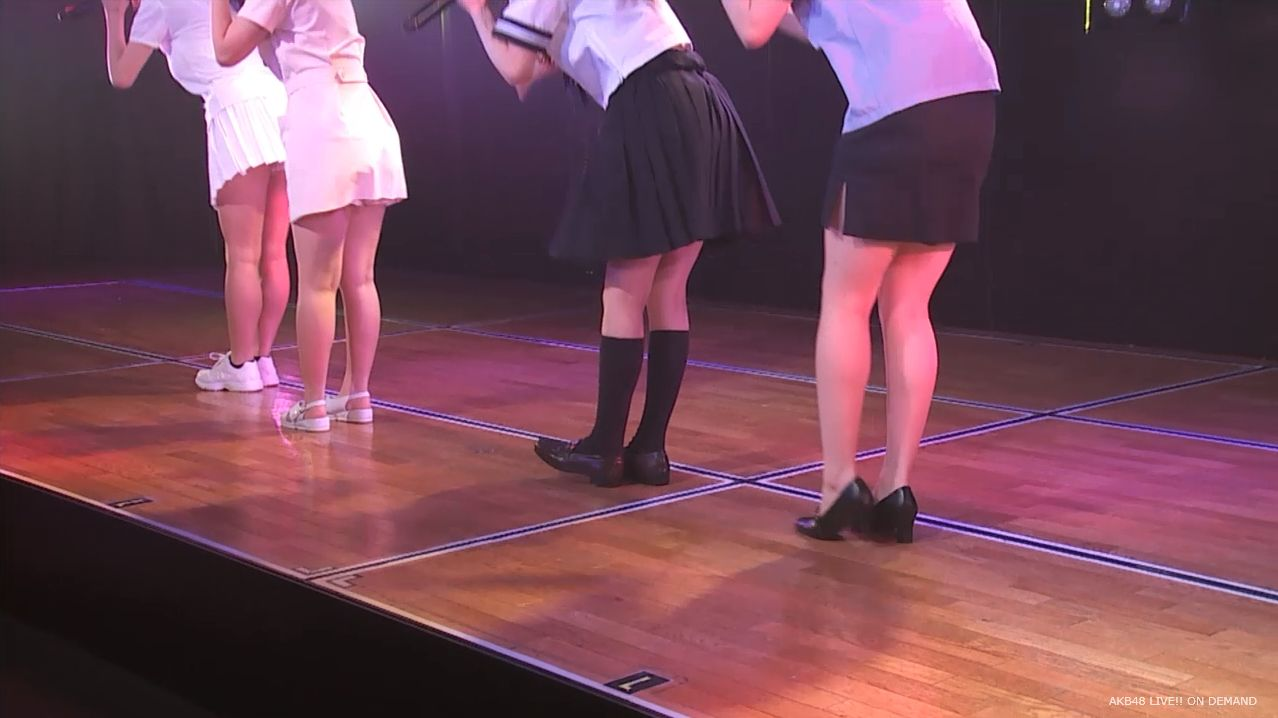 AKB48西野未姫 天国野郎 セーラー服 (21)
