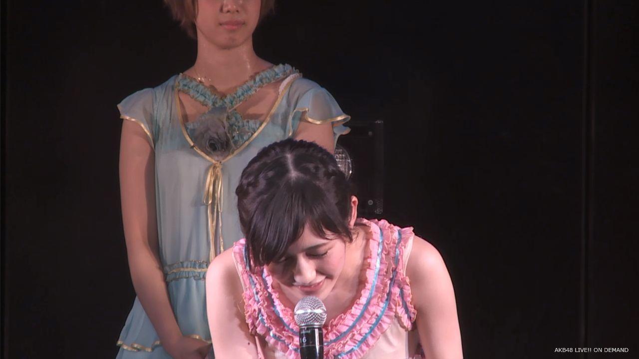 劇場公演 まゆゆ 20140613 (46)