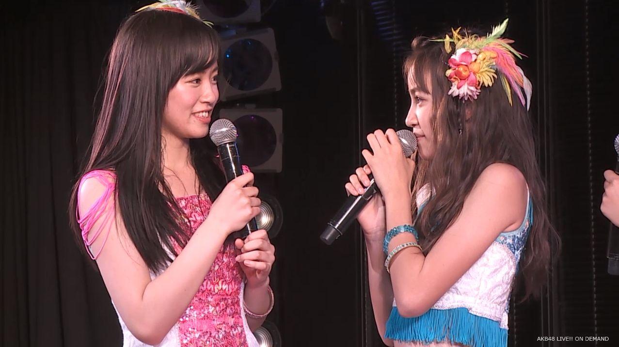 AKB48飯野雅 フル劇場公演デビュー 20140623 (120)