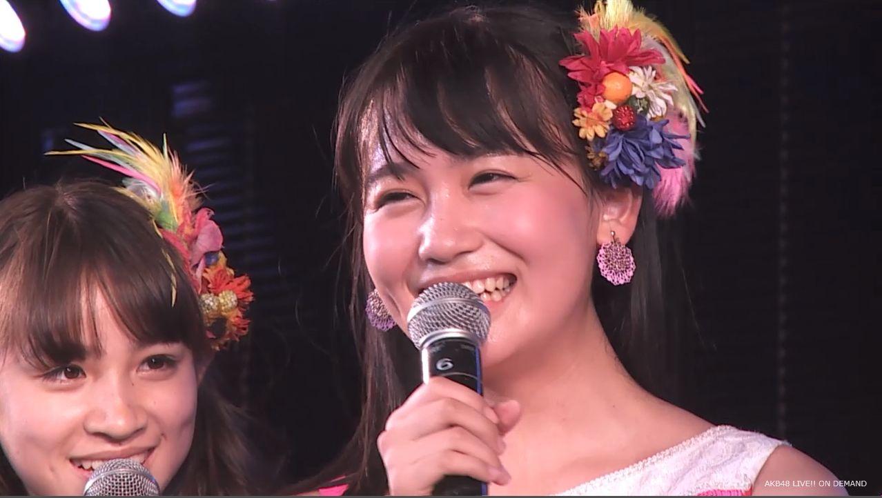 AKB劇場公演小嶋真子 生誕祭6432 (259)