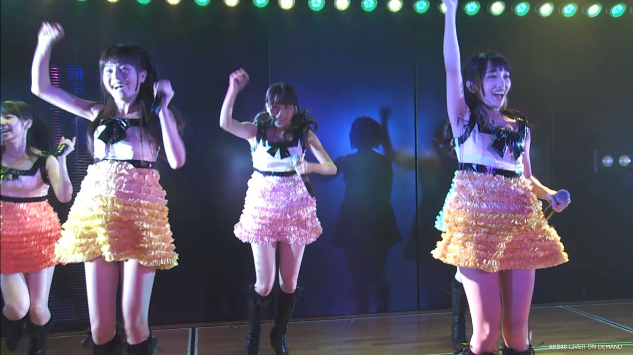 劇場公演 みーおん 20140612 (4)