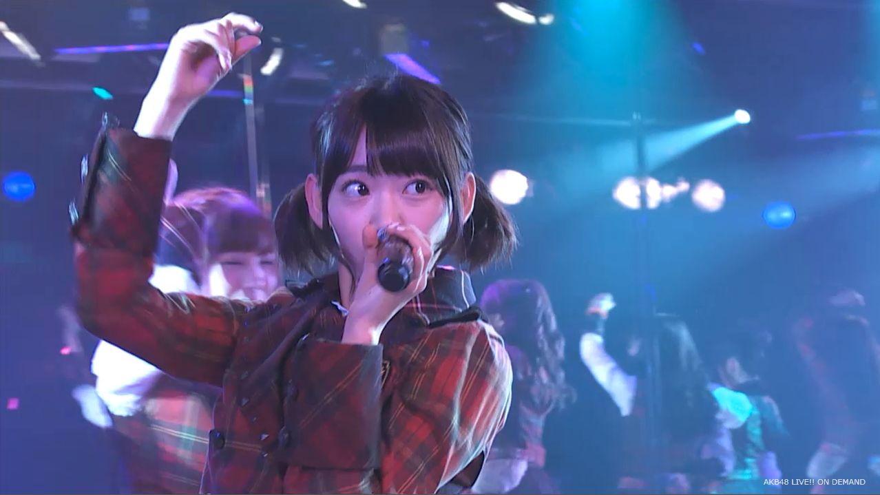 AKB48チームA 宮脇咲良 20140628夜 (51)