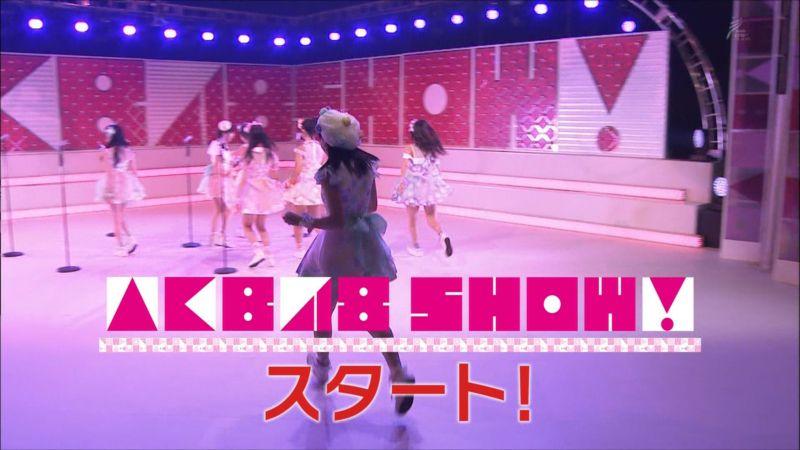 西野未姫ちゃん スマイル神隠し てんとうむchu! AKB48SHOW! R (17)