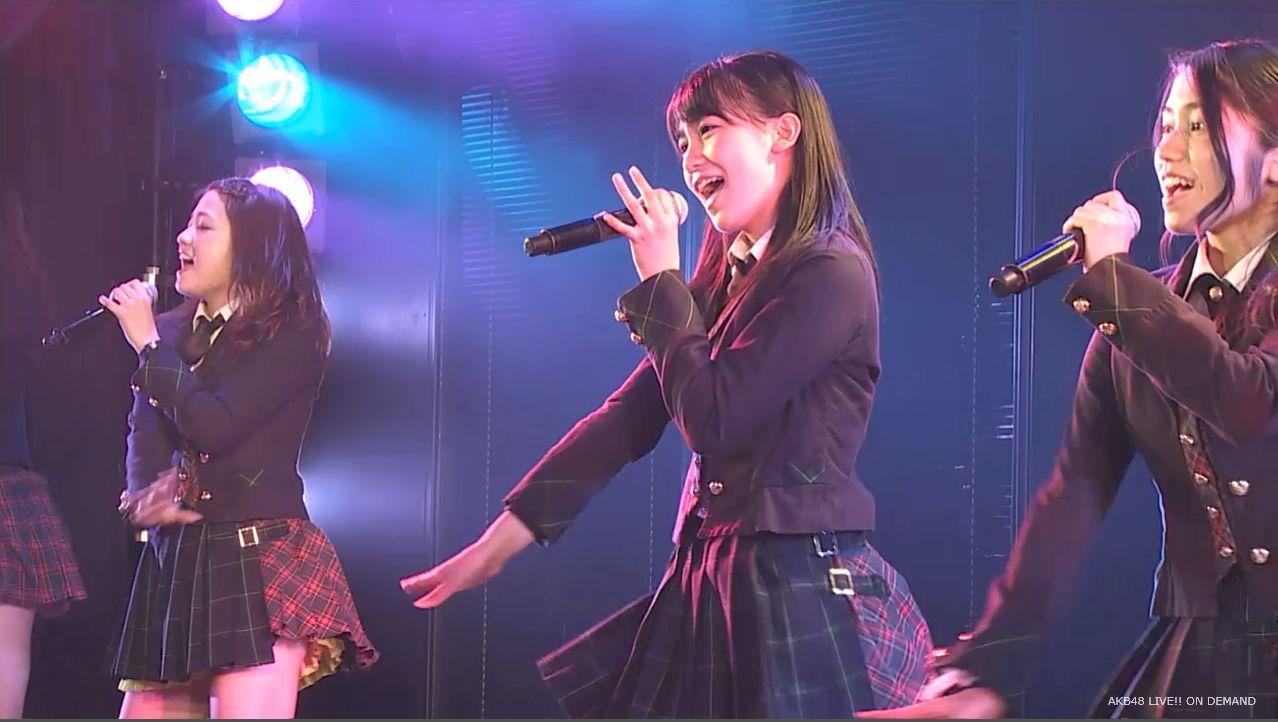 AKB劇場公演小嶋真子 生誕祭6432 (283)