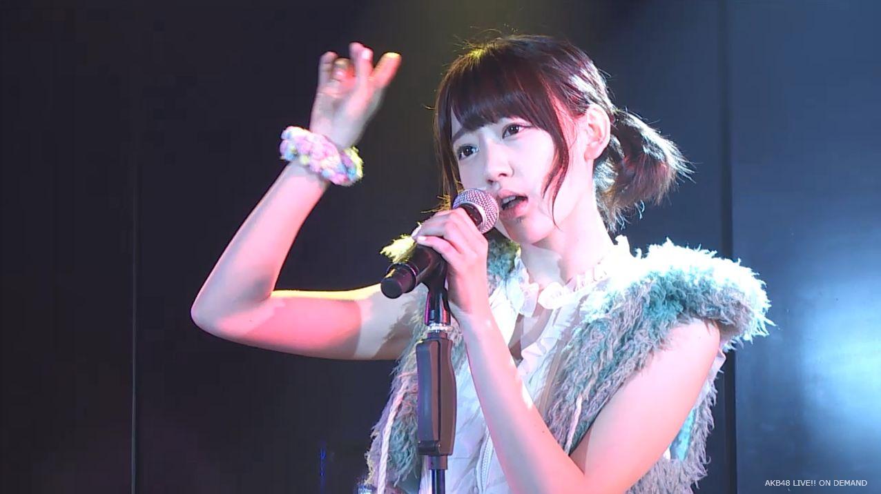 AKB48チームA 宮脇咲良 20140628夜 (67)
