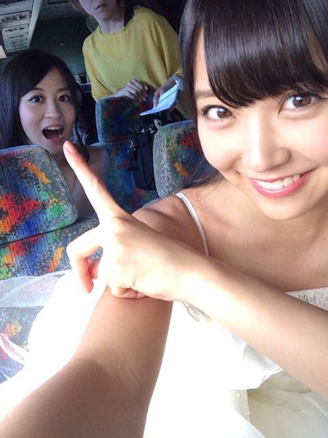 白間美瑠 イビサガール ウェディングドレス) (2)_R
