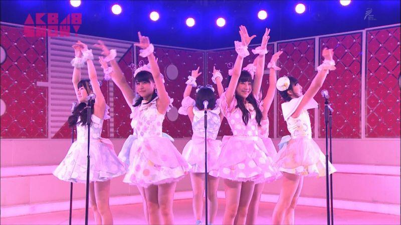 西野未姫ちゃん スマイル神隠し てんとうむchu! AKB48SHOW! R (16)