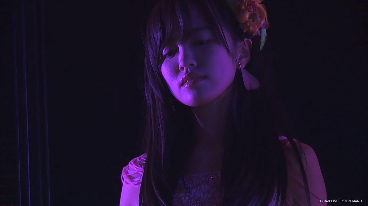 AKB48飯野雅 フル劇場公演デビュー 20140623 (86)