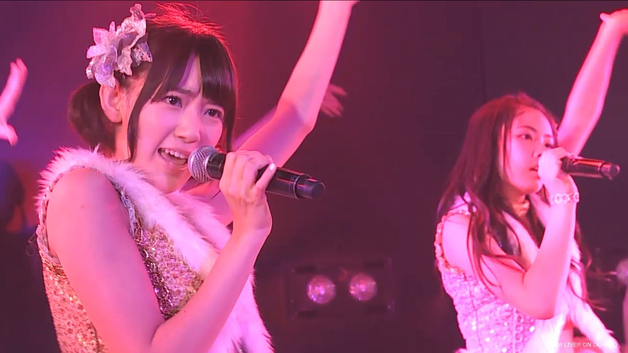 AKB48チームA 宮脇咲良 20140628夜 (192)