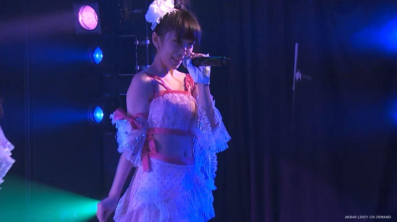 AKB48向井地美音 横須賀カーブ 20140626 (5)