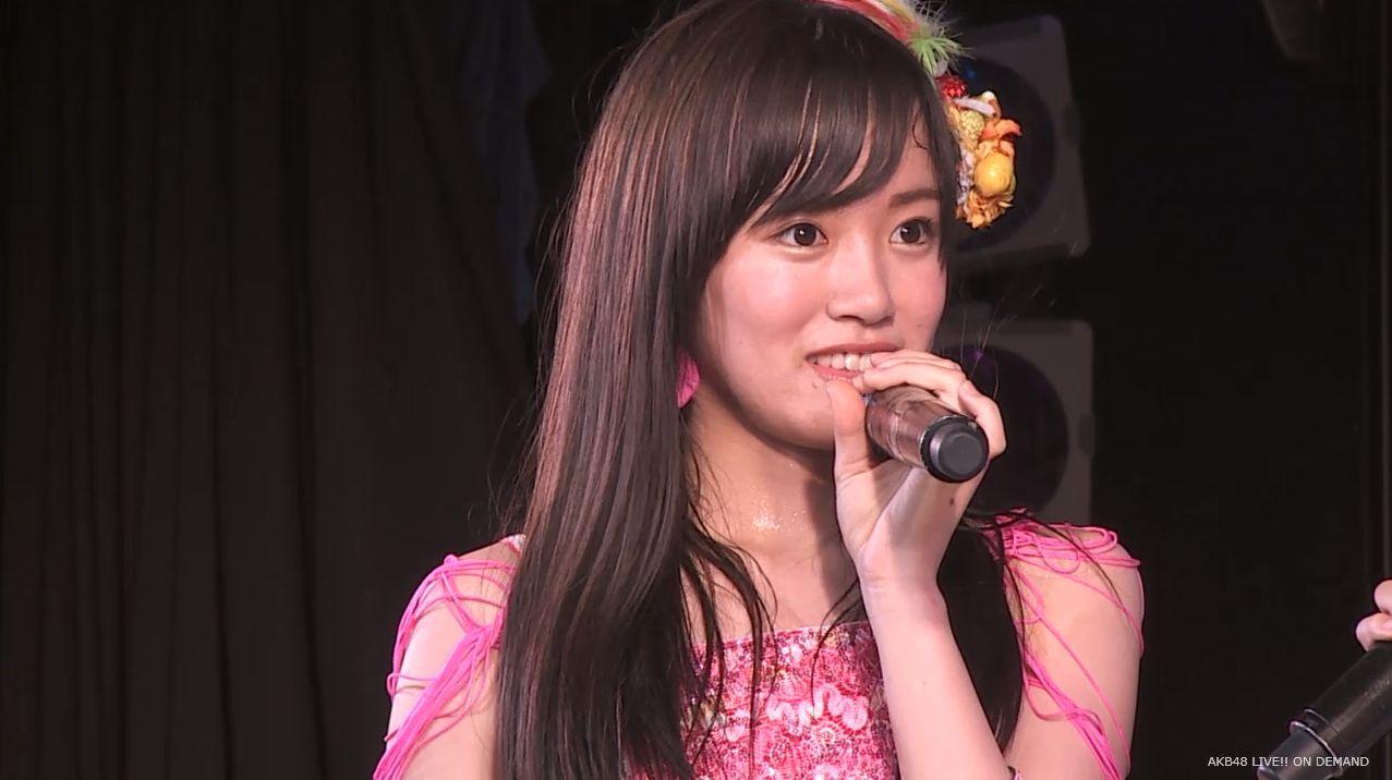 AKB48飯野雅 フル劇場公演デビュー 20140623 (113)