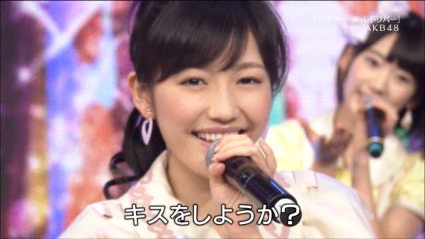 AKB48渡辺麻友 テレ東音楽祭2014 (42)_R