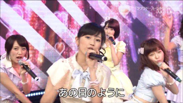 AKB48渡辺麻友 テレ東音楽祭2014 (38)_R