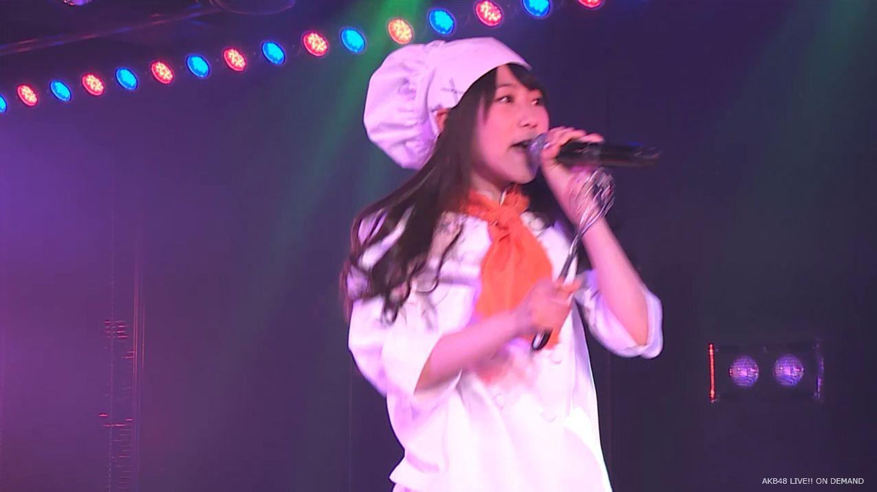 西野未姫 天国野郎 コック 20140618 (12)