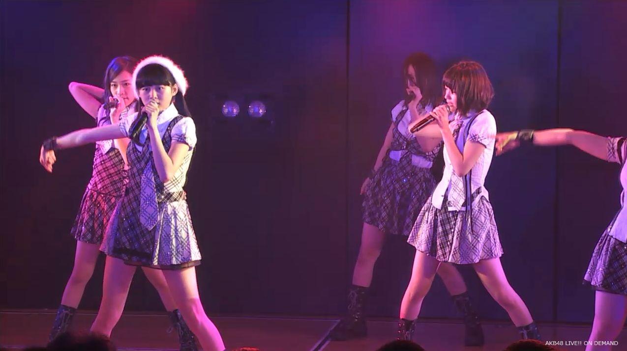 AKB48チームA 宮脇咲良 AKB参上! (10)