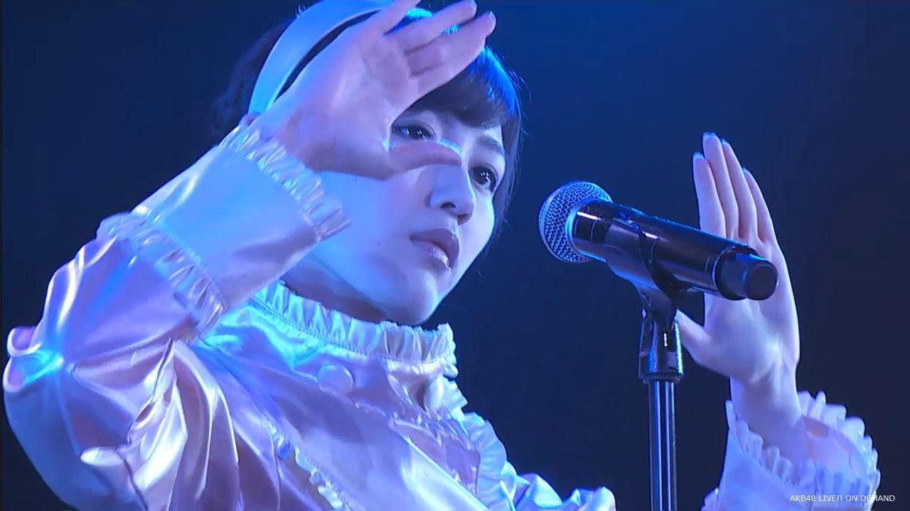 劇場公演 まゆゆ 20140613 (52)