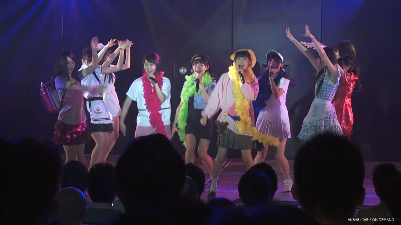 劇場公演 西野未姫ちゃん (34)