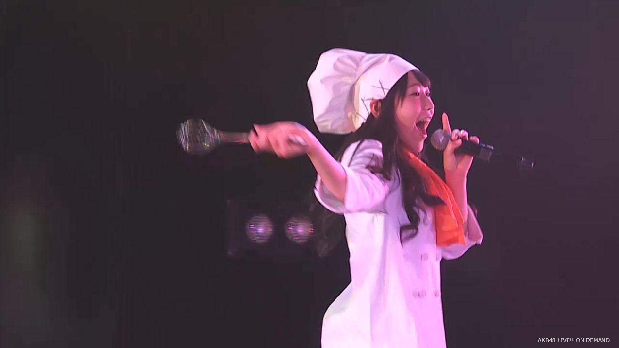 西野未姫 天国野郎 コック 20140618 (8)