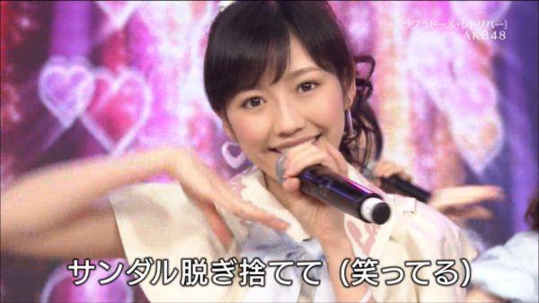 AKB48渡辺麻友 テレ東音楽祭2014 (36)_R