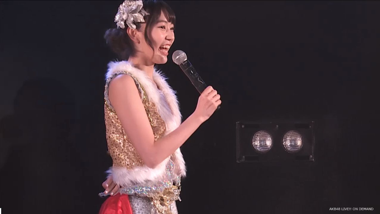AKB48チームA 宮脇咲良 20140628夜 (169)