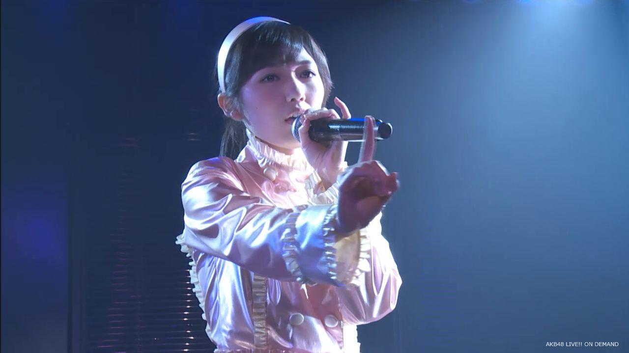 劇場公演 まゆゆ 20140613 (57)