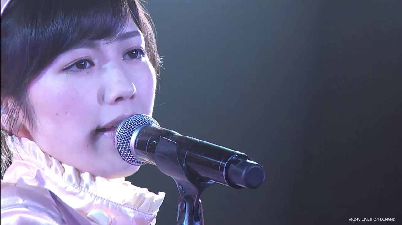 劇場公演 まゆゆ 20140613 (53)