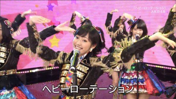 AKB48渡辺麻友 テレ東音楽祭2014 (7)_R