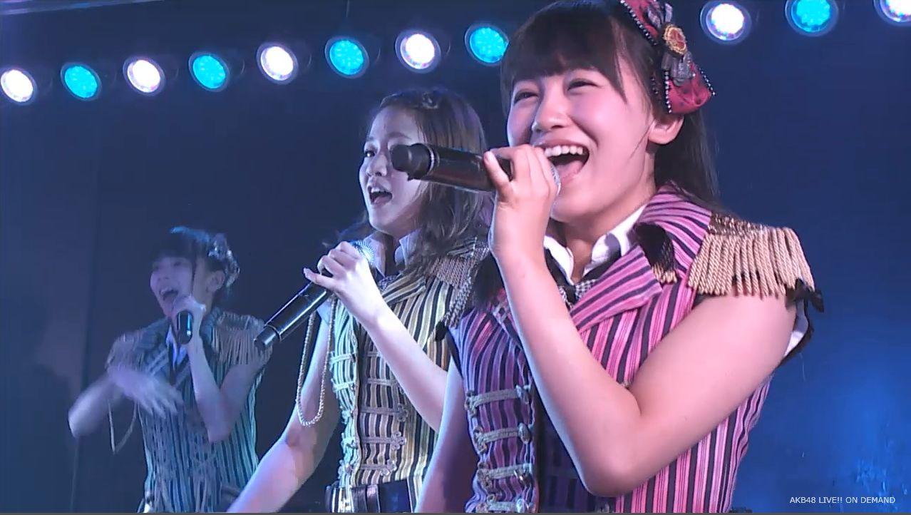AKB劇場公演小嶋真子 生誕祭6432 (176)
