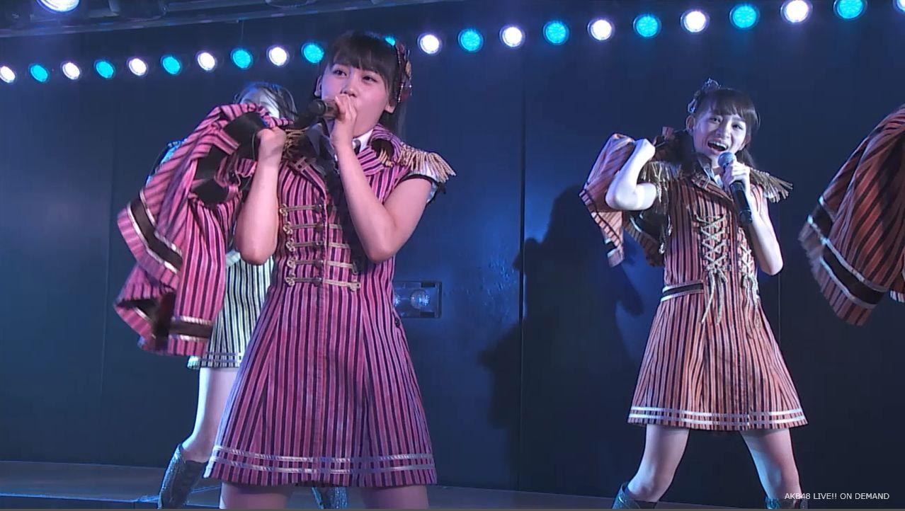 AKB劇場公演小嶋真子 生誕祭6432 (178)