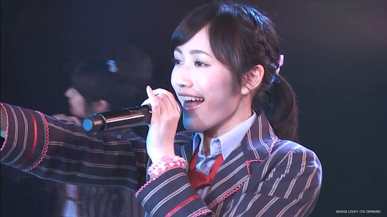 劇場公演 まゆゆ 20140613 (5)