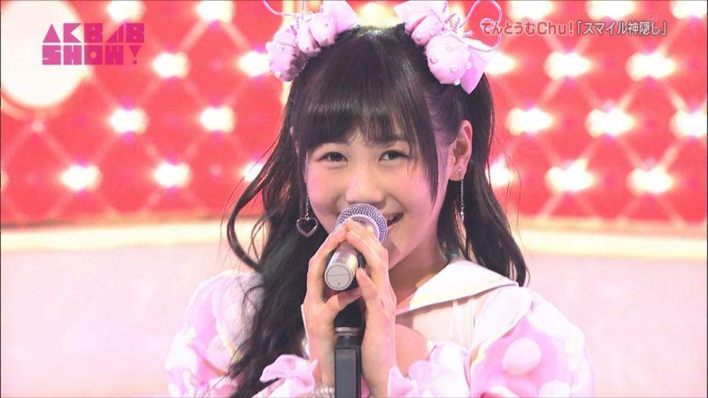 西野未姫ちゃん スマイル神隠し てんとうむchu! AKB48SHOW! R (27)