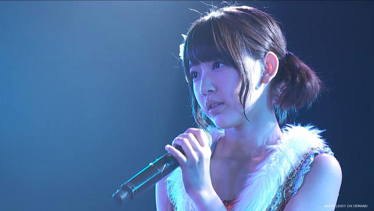 AKB48チームA 宮脇咲良 20140628夜 (188)