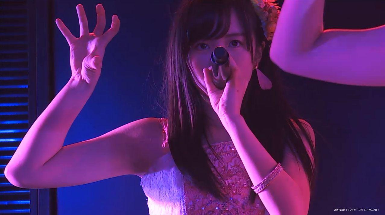 AKB48飯野雅 フル劇場公演デビュー 20140623 (83)