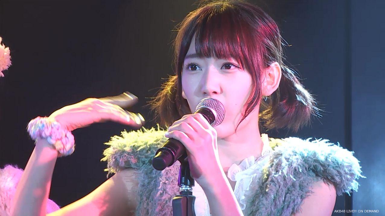 AKB48チームA 宮脇咲良 20140628夜 (92)