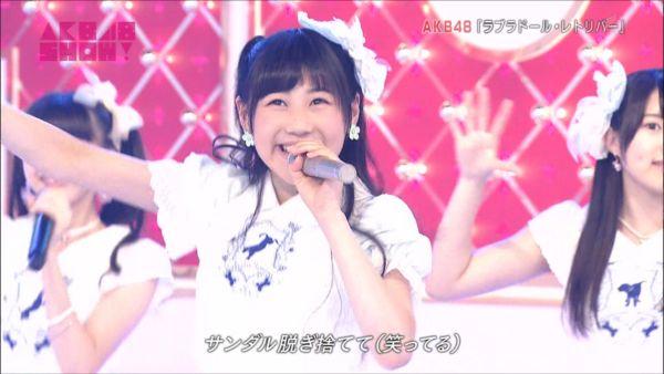 AKB48SHOW 20140531  未姫 (2)_R